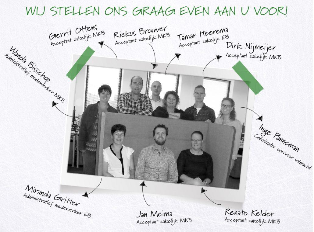 AssuradeurenGilde b.v. | Team Zakelijk MKB